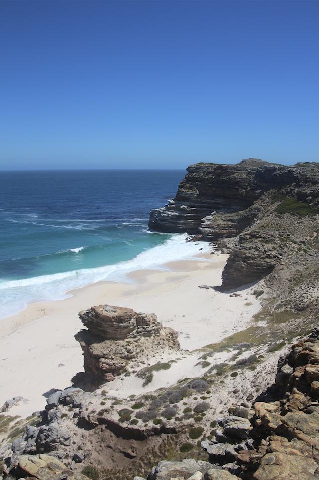 Diaz Cape Point Kap