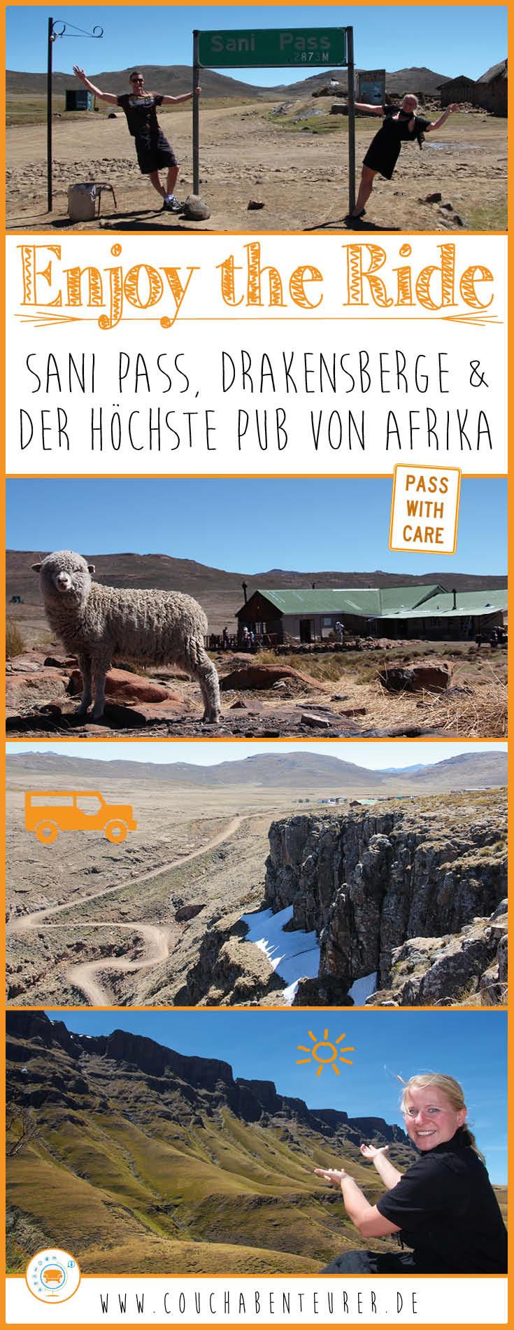 Lesotho_SaniPass_Drakensberge