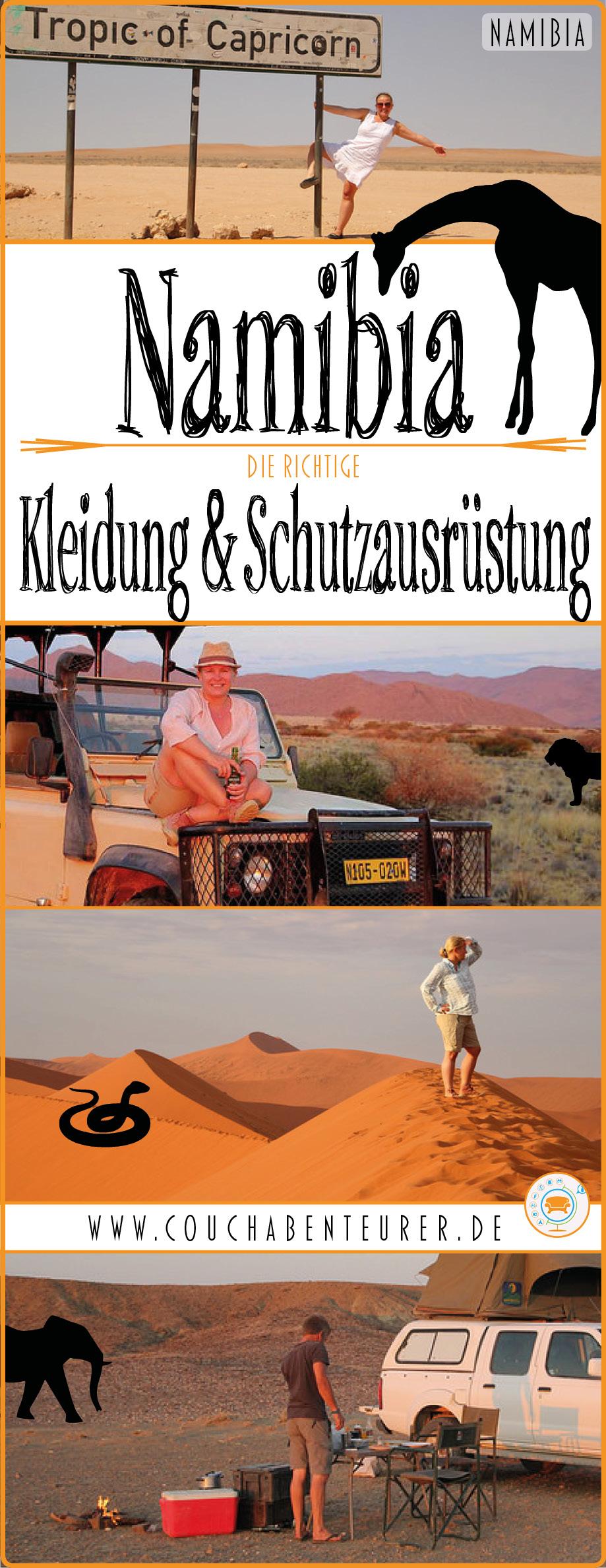 Namibia-die-richtige-Kleidung-Schutzausrüstung