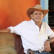 Gringo Mann Honduras