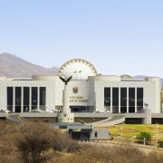 Namibia Präsidentenpalast Regierungssitz