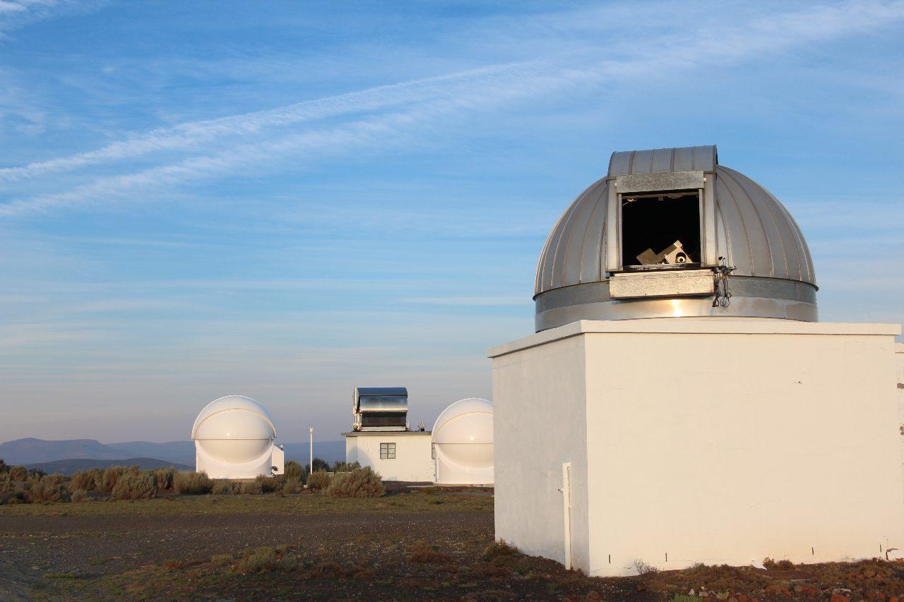 SALT, South Africa Large Teleskop, Südafrika, South Africa, Africa