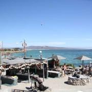 Langebaan, Westküste, West Coast, Restaurant, Fishrestaurant, Die Strandloper Restaurant, Strandloper, Südafrika