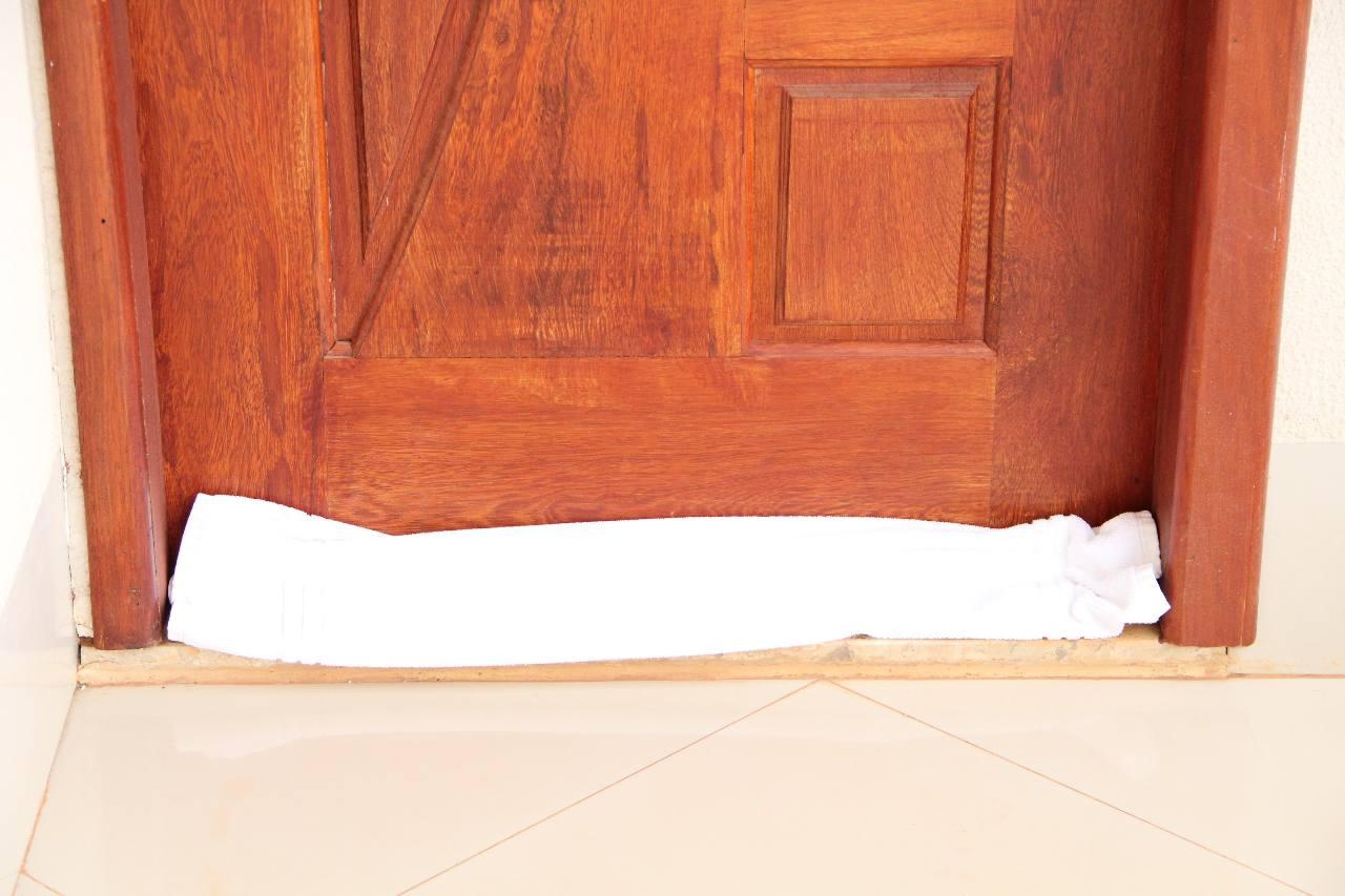 Kakerlake Tür