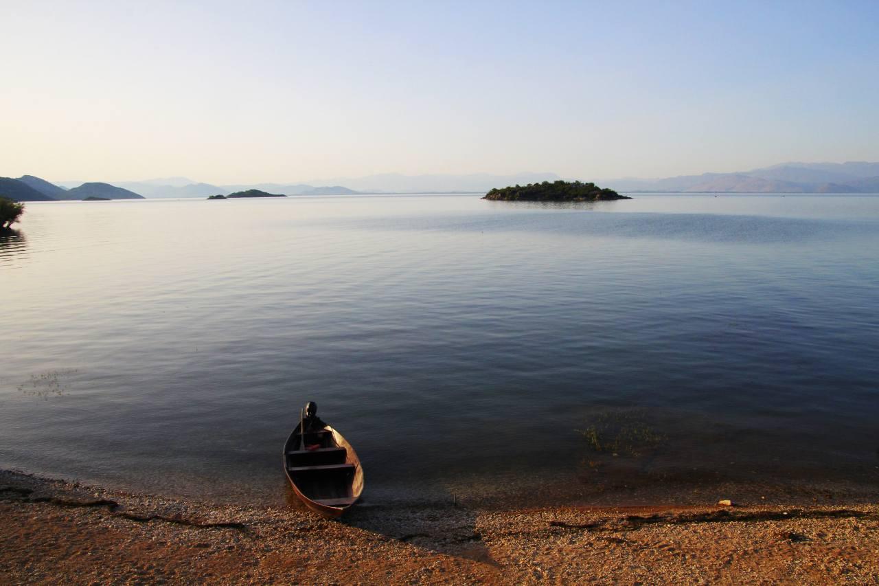 Lake Skutari