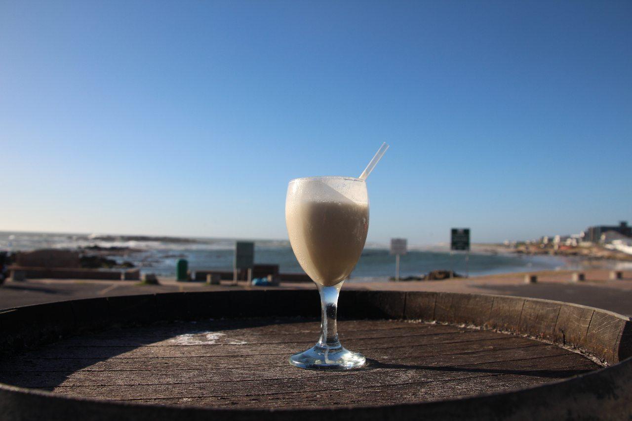 Dom Pedro, Kapstadt, Big Bay, Ons Huisie Restaurant