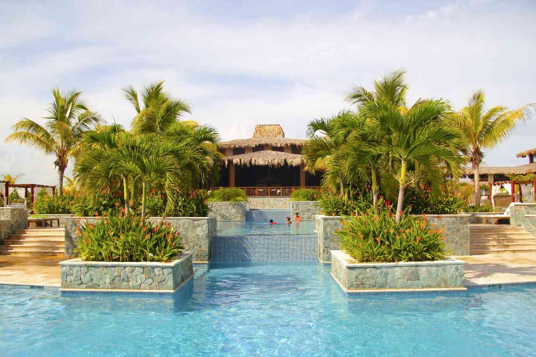 Indura Beach Resort Honduras