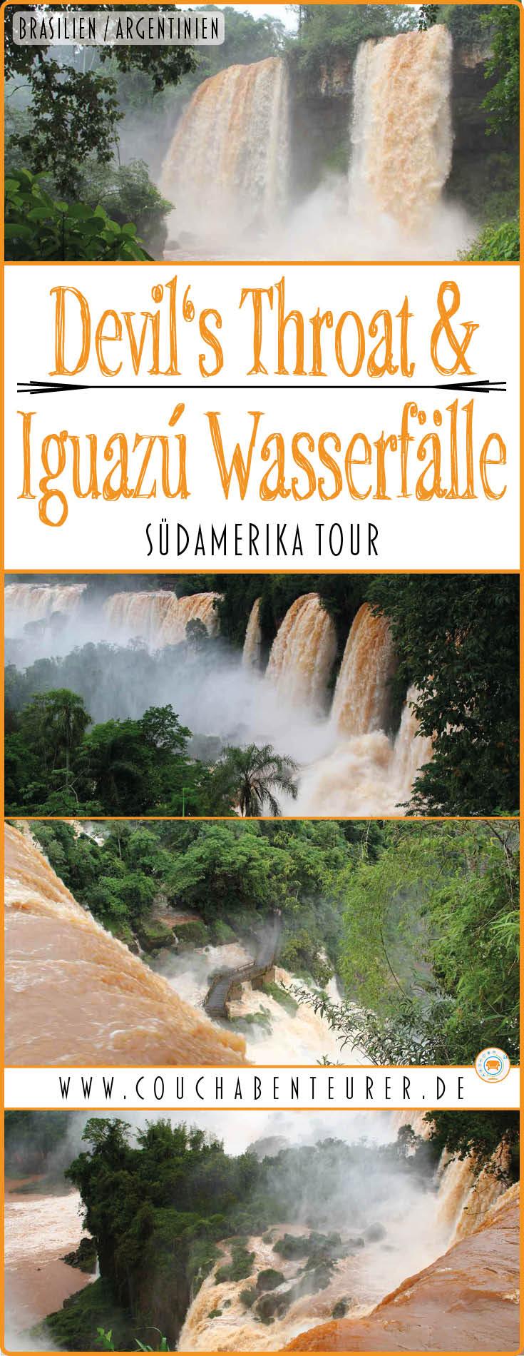 Devils-throat-Iguazú-Wasserfälle