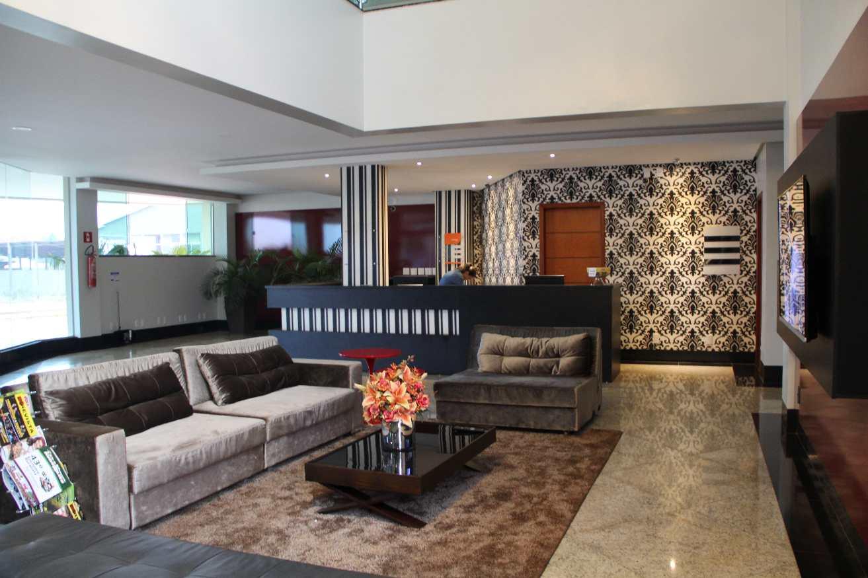 Brasilien Hotel