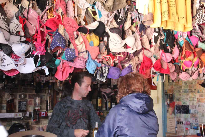 Ronnys Sex Shop