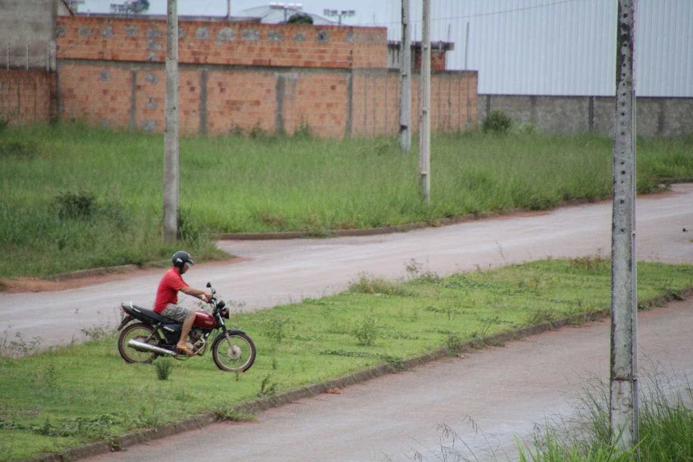Brasilien, Motorrad