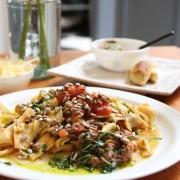 La Fonda, Food, Master