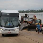 Master, Busfahren Brasilien
