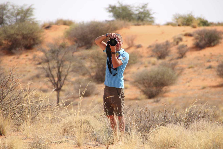 Dani, Safari, Wildlifephotography, Fotografie