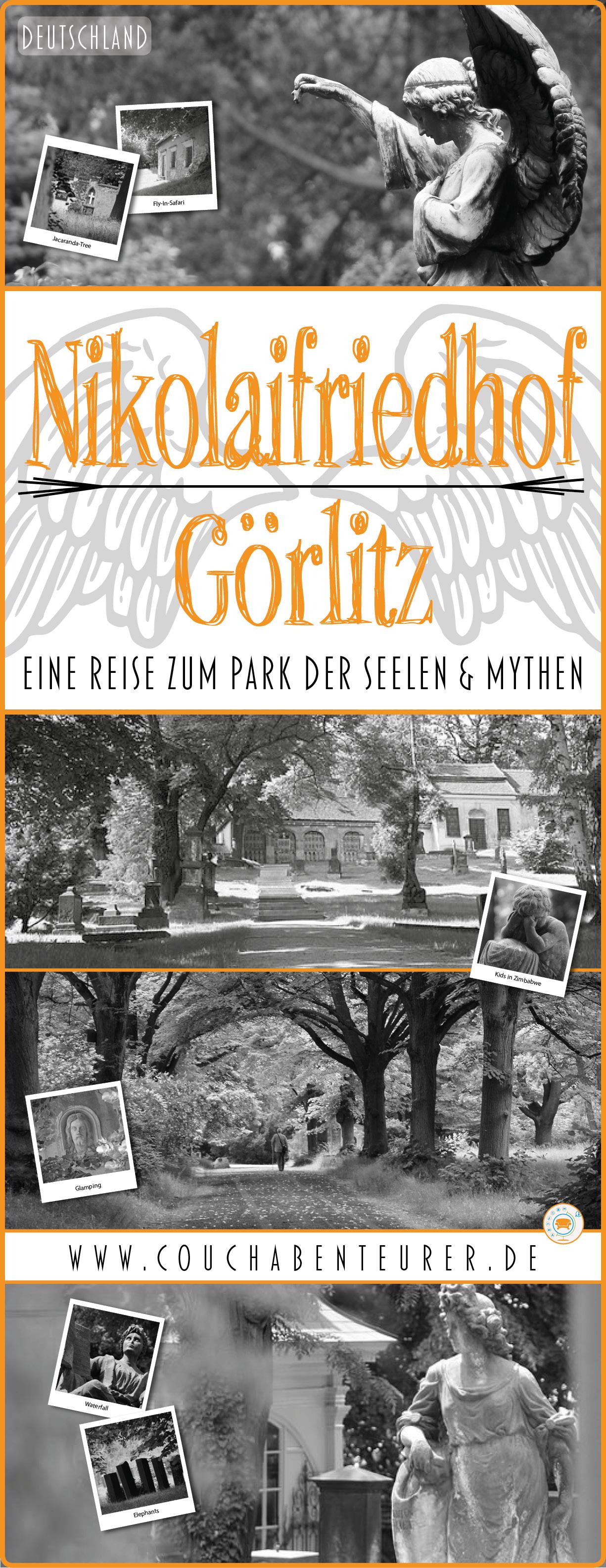 Nikolaifriedhof-Görlitz-Informationen