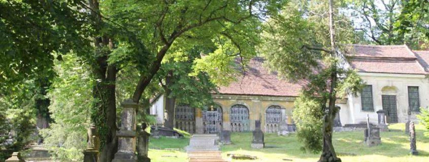 Nikolaifriedhof, Vorschaubild, Görlitz