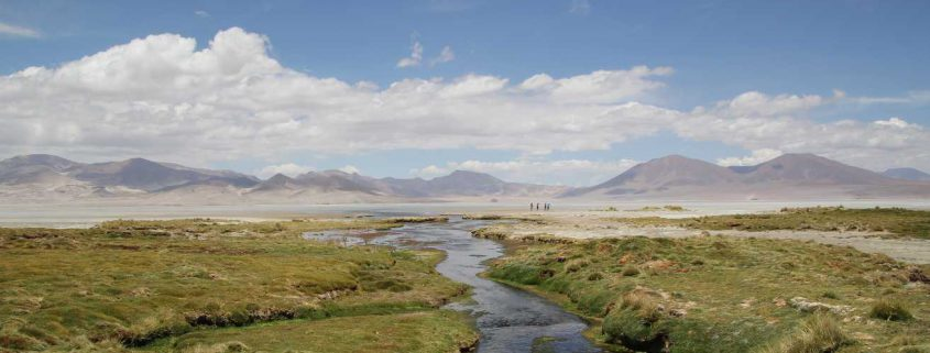 Titelbild,  Fotoparadies, Salar de Surire, Chile