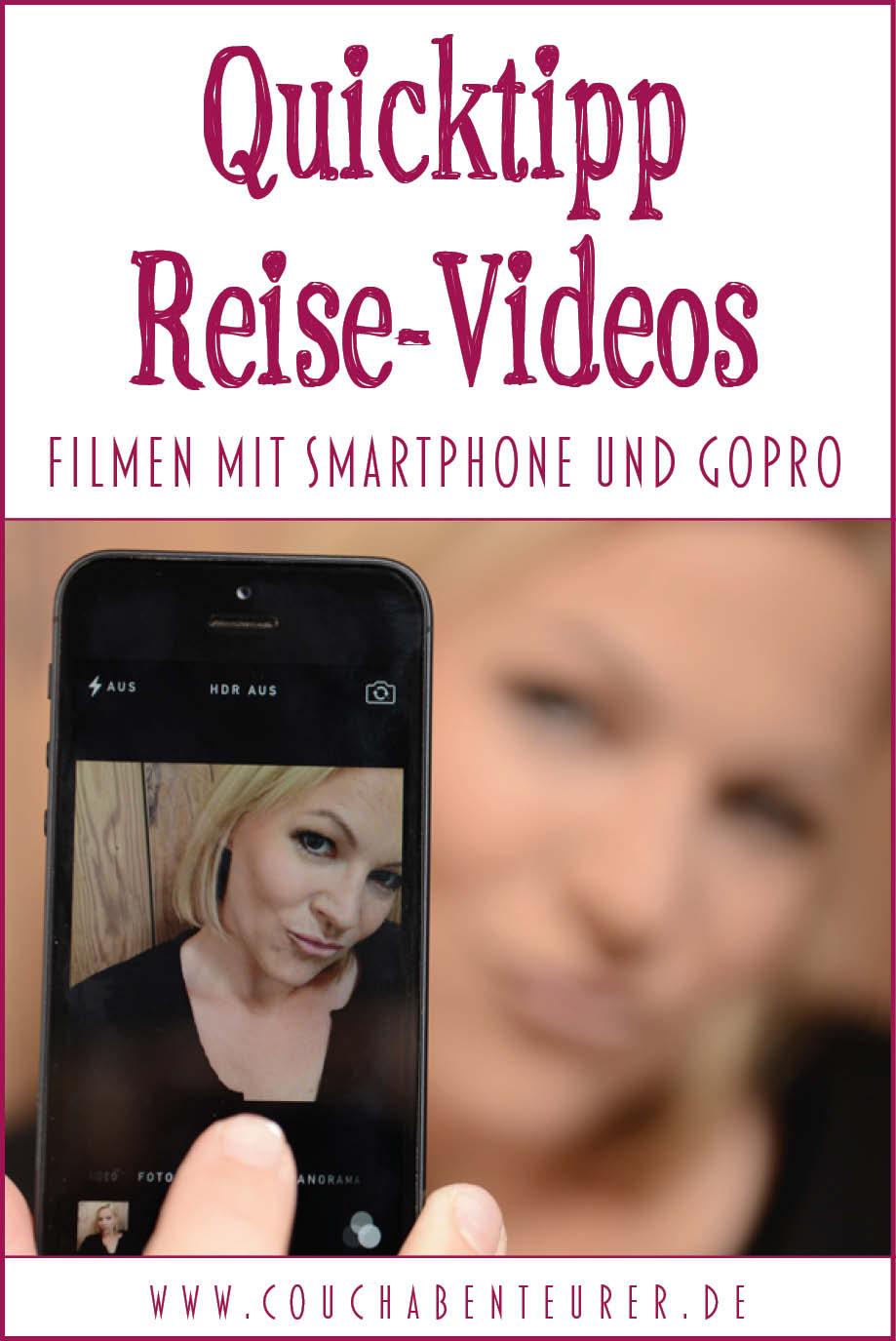 Quick-Tipp-Reise-Videos