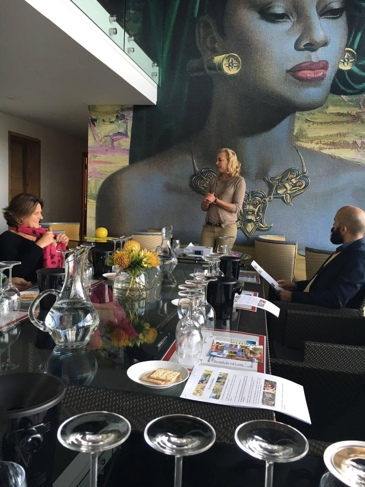 Clarissa Hagemann Wein-Guide