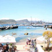Simons Town Hafen entdecken