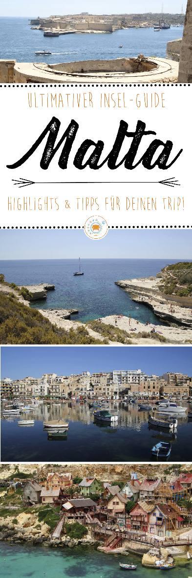 Malta-Highlights-Pinterest