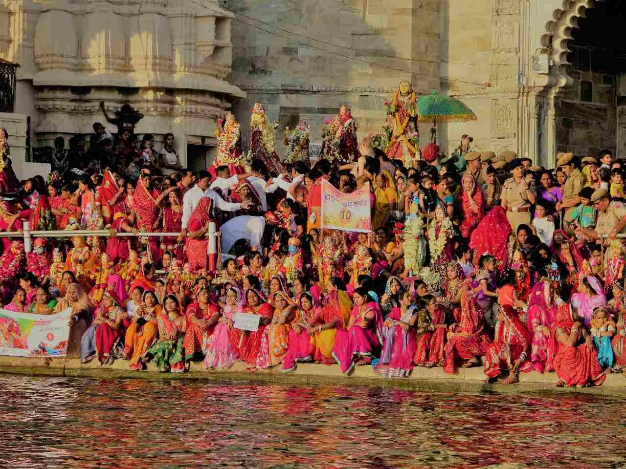 Wimmelbild_Indien