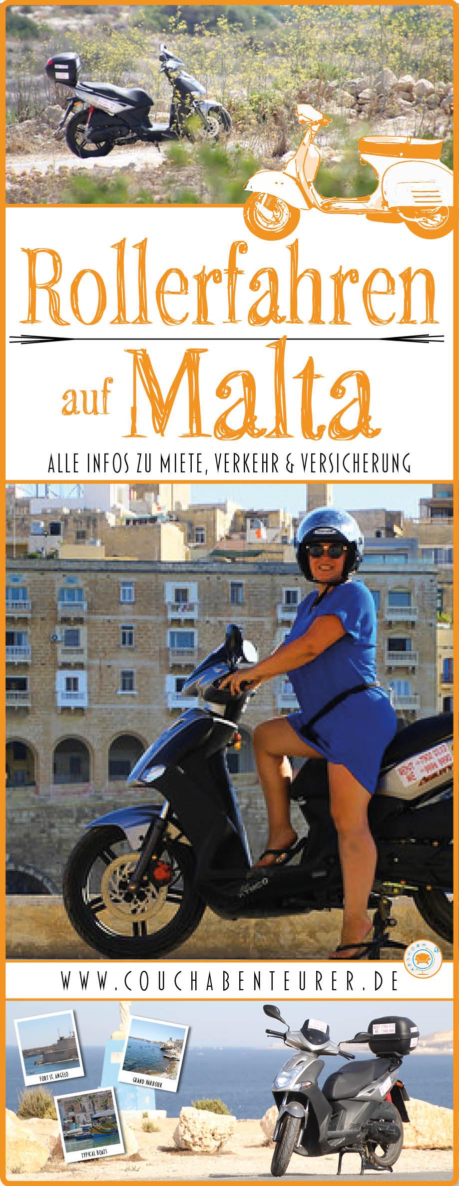 Rollerfahren-Malta-Erfahrungen-Tipps