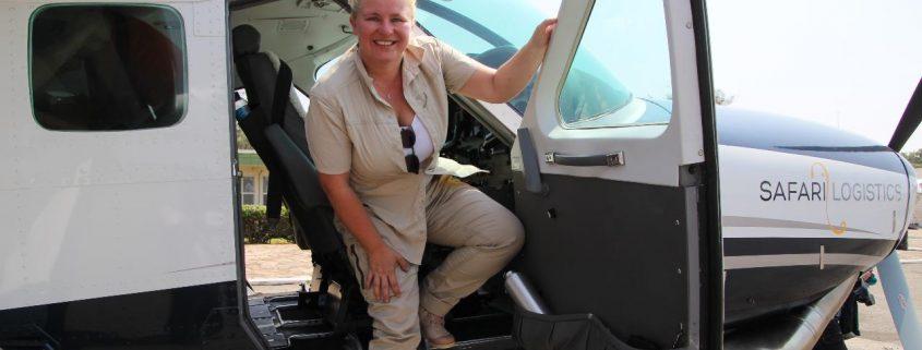 Flyinsafari Buschsafari Flugsafari