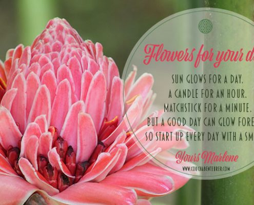 Flowers-for-your-day-quote