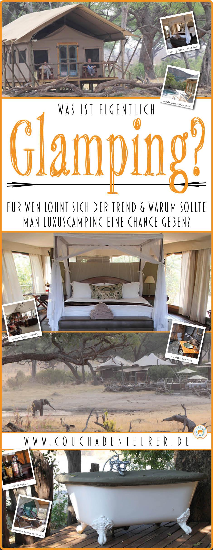 was ist eigentlich glamping f r wen lohnt sich der trend warum sollte man luxuscamping eine. Black Bedroom Furniture Sets. Home Design Ideas